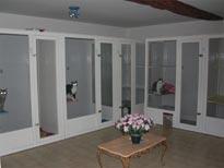 pension pour chiens et chats guerin en charente maritime 17. Black Bedroom Furniture Sets. Home Design Ideas